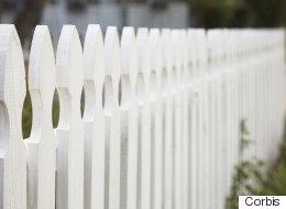 B.C. Budget 2015 Pushes Dream Of White Picket Fence Further Out Of Reach