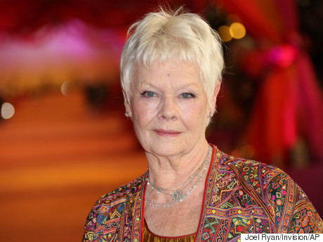 'Best Exotic Marigold Hotel' Stars' Inspiring Quotes On Aging