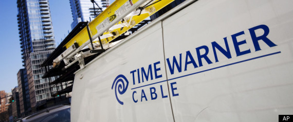 TIME WARNER CABLE BILL