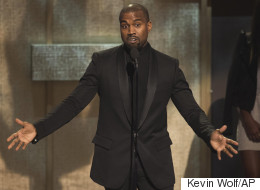 Get Ready - Is Kanye Headed For The Brits?