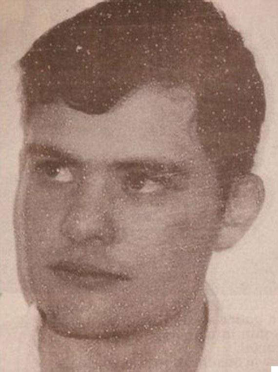 mikhail ivan gallatinov
