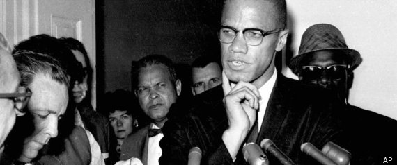 Manning marable malcolm x gay