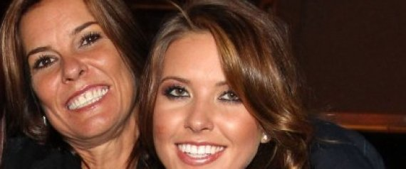AUDRINA PATRIDGE MOM