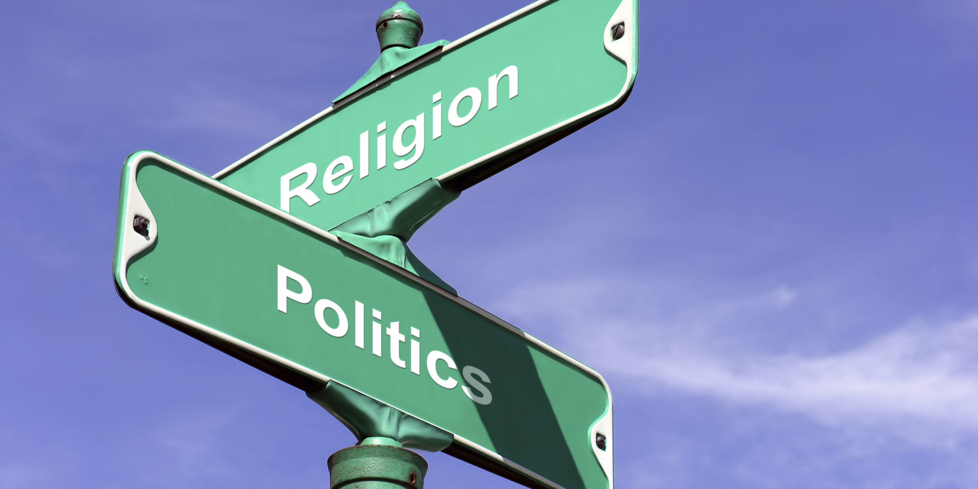 religion and politics essay about where they discovered religion and politics in their states