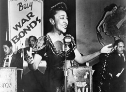 12 Baby Names Inspired By History-Making Black Female Singers