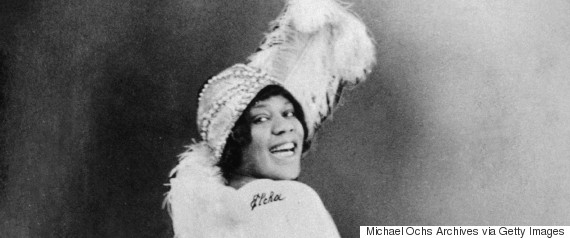 12 Baby Names Inspired By History-Making Black Female