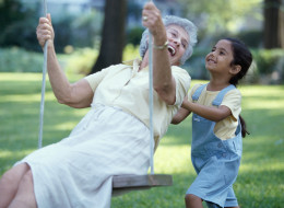 6 Reasons Why Swinging May Be The World's Best Exercise