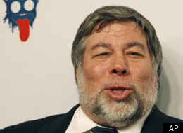Steve Wozniak Ipad Android