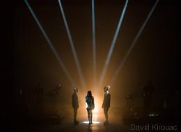 Montréal en lumière: Christine and the Queens dans toute sa fougue