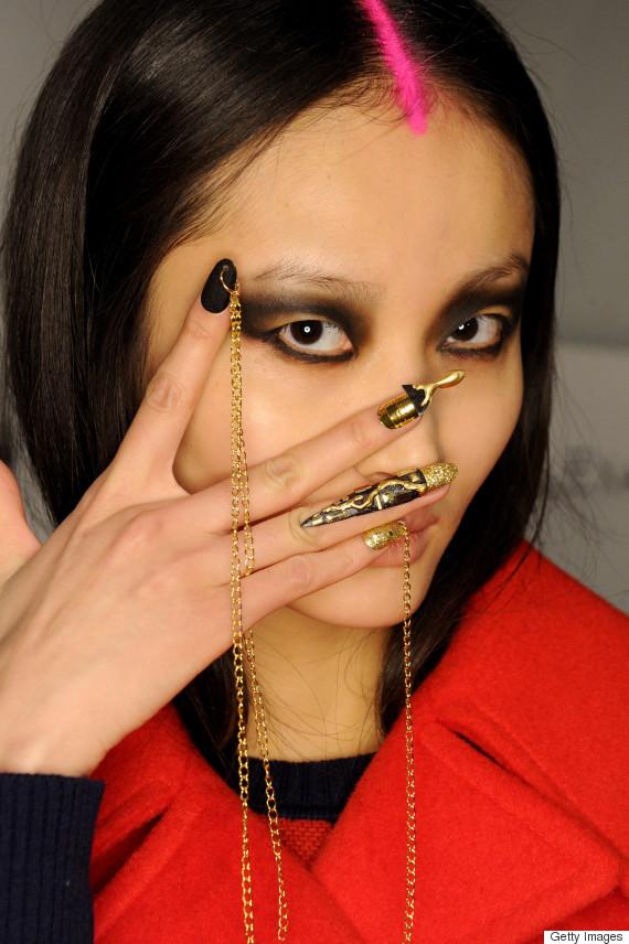 nails libertine