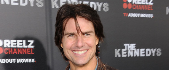 tom cruise rock of ages pictures. Tom Cruise In Rock-Star Boot