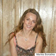marina borodina