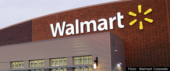 WALMART ONLINE GROCERY DELIVERY