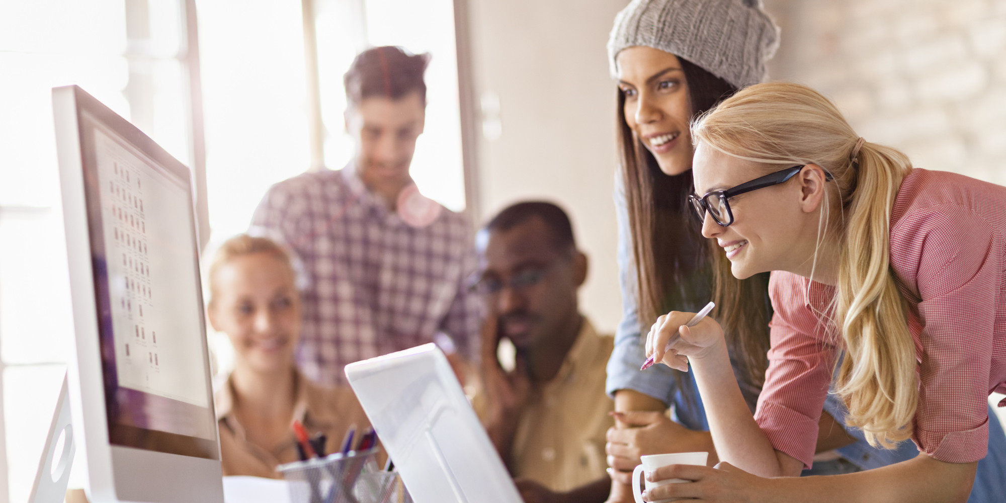 young workplace education competency