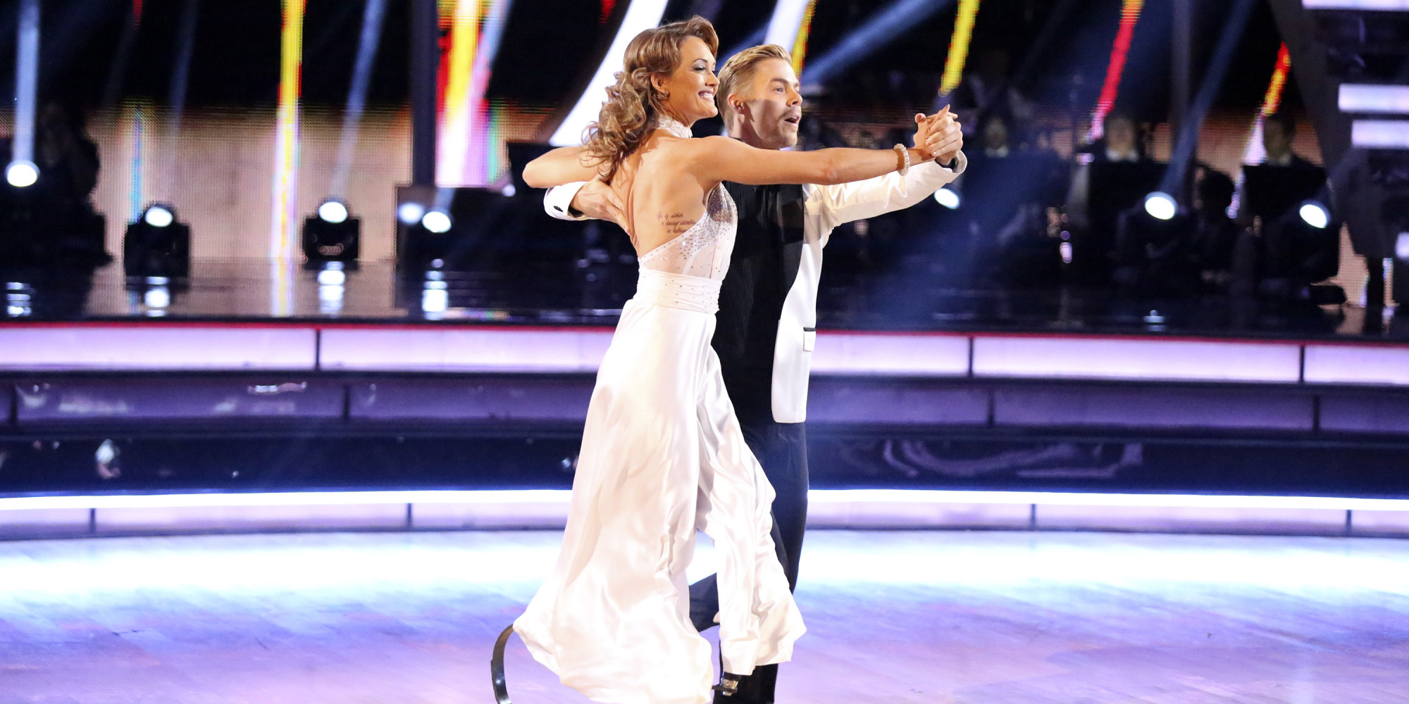 Amy Purdy Reveals Her Initial Fear And Doubt About Joining ...