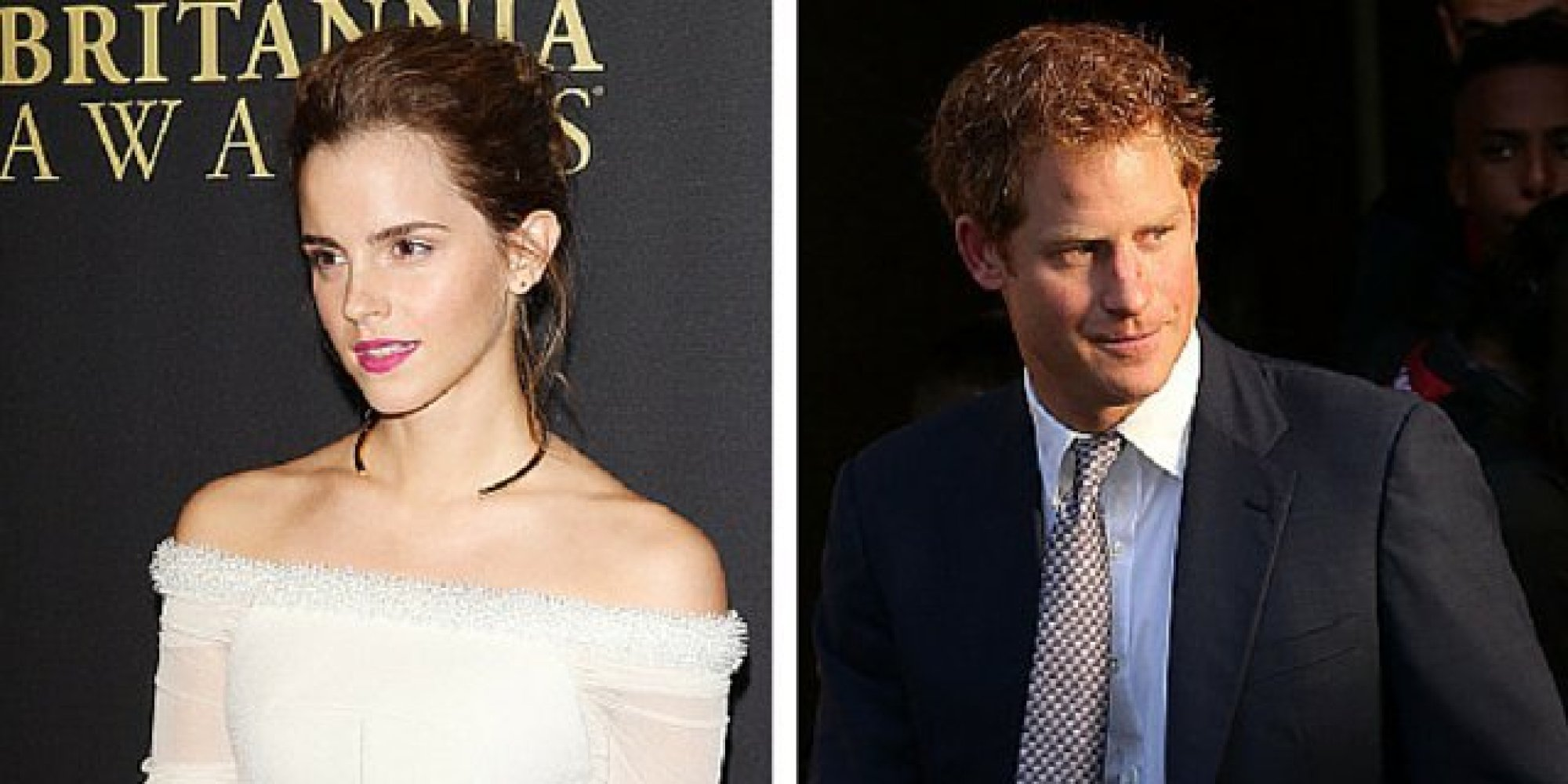 Emma Watson Dating Prince Harry Is The Best Piece Of ...