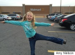 7 Reasons You Might Mistake My House for a Walmart