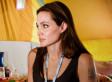 Angelina Jolie's New Arm Tattoo: Another Adoption? (PHOTOS)