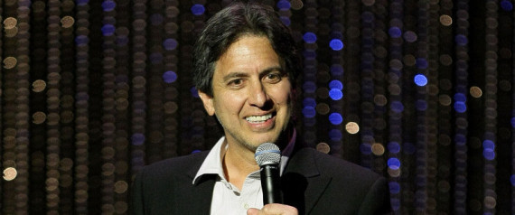 Ray Romano The Office
