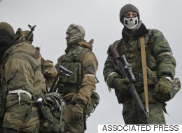 Ukraine: le cessez-le-feu menacé