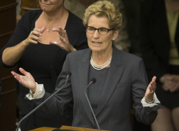 Ontario Budget: Who's Impressed And Who's Upset