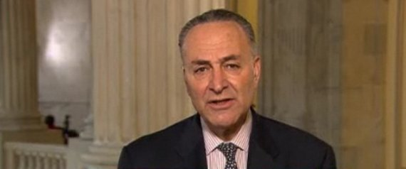 Chuck Schumer Government Shutdown