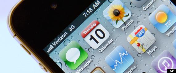 TILT GOOGLE IPHONE