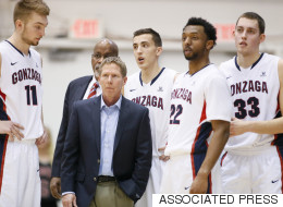 3 Reasons Why Gonzaga Could Win The National Championship