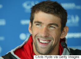 Michael Phelps Takes The Plunge, Gets Engaged