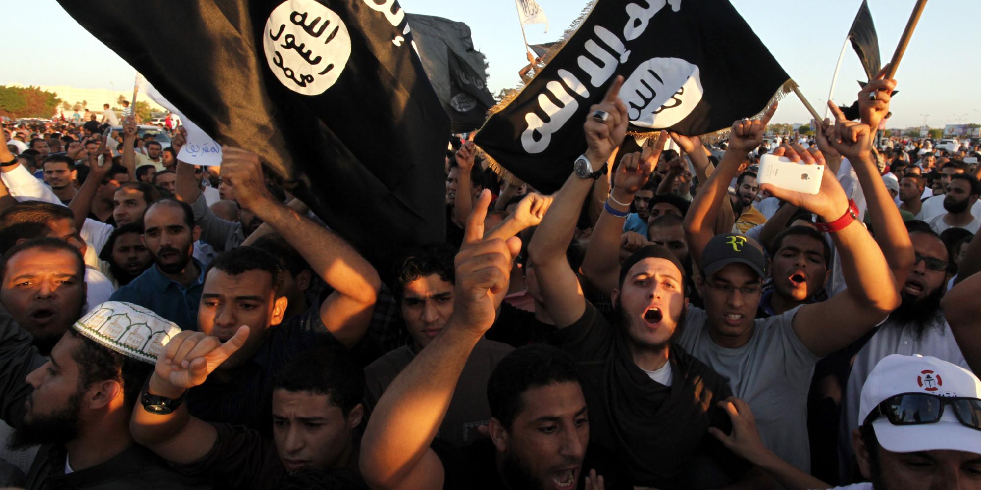 拡散する「イスラム国」、内戦状...