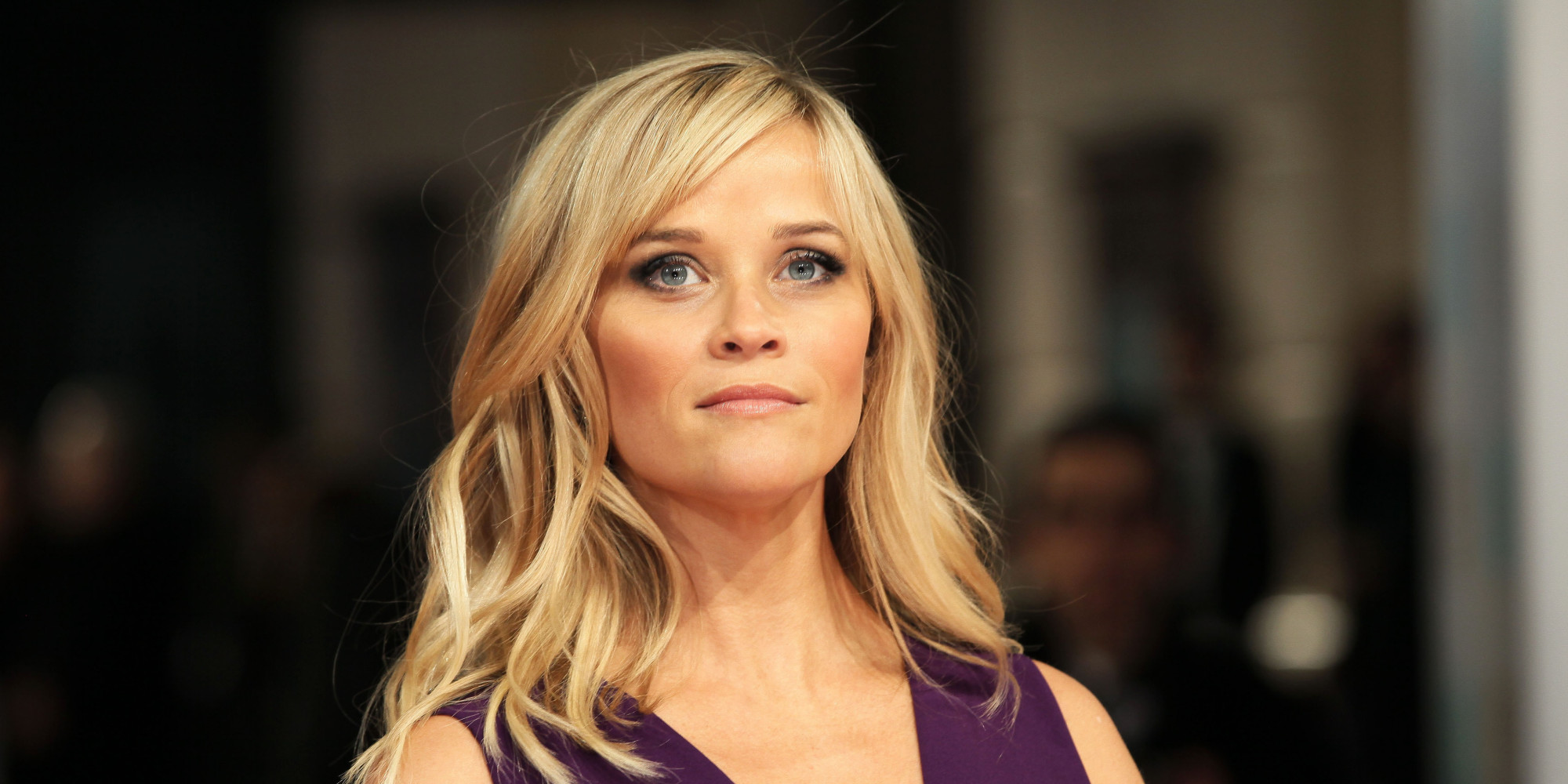 Reese Witherspoon Supports #AskHerMore Push Against Sexist ...
