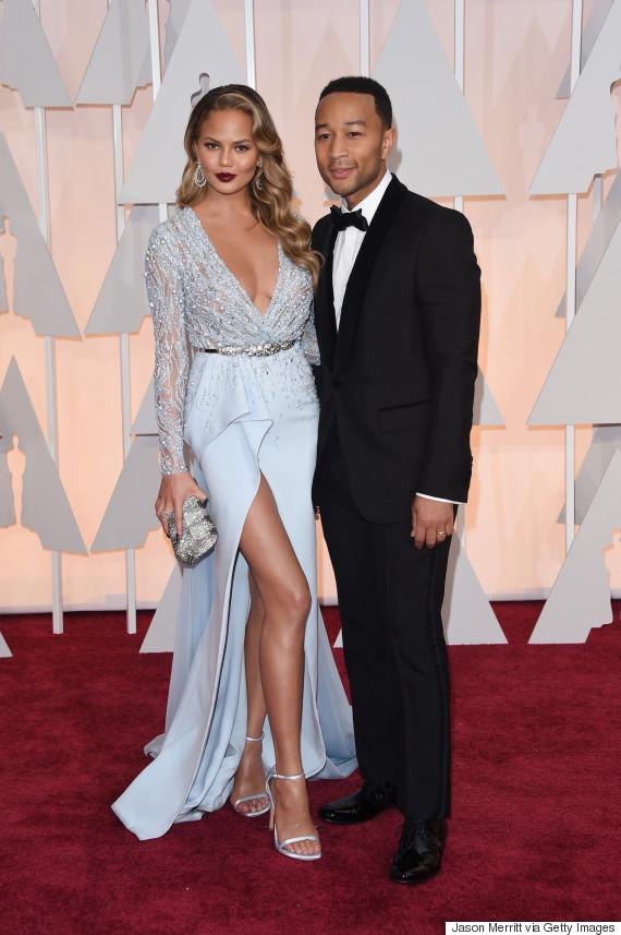 Sexy Oscar Dress 2015
