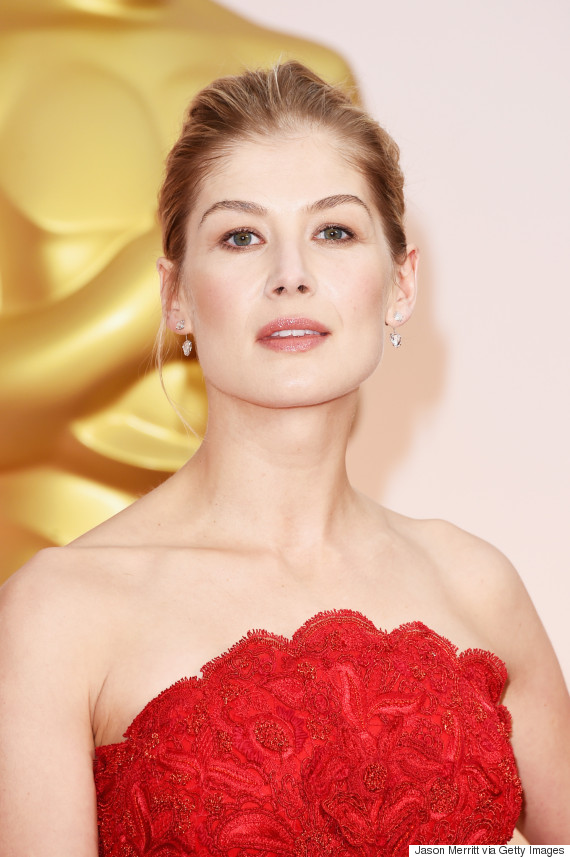 Red evening gowns pictures