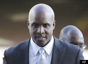 Barry Bonds Charge Dropped
