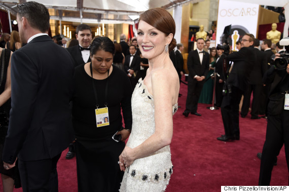 julianne moore and oscars
