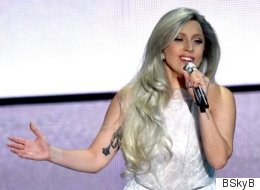 Lady Gaga Did The Unthinkable At The Oscars