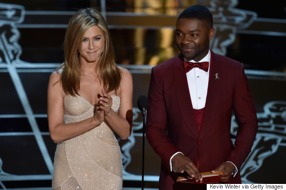 jennifer aniston david oyelowo