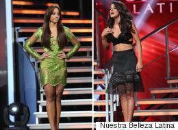 En 'Nuestra Belleza Latina' explotan contra Nathalia y los jueces la defienden
