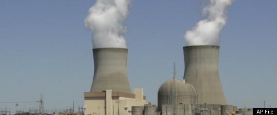 US NUCLEAR REGULATORS