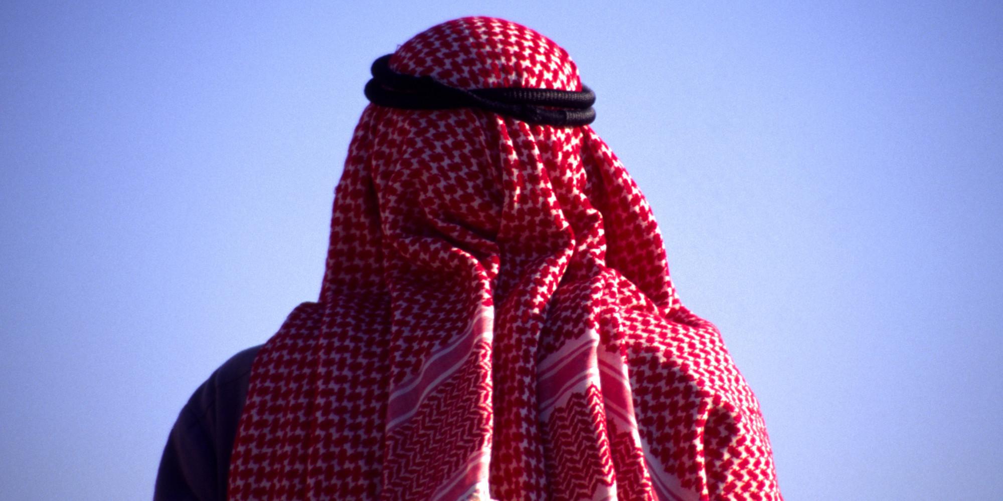 Saudi arabia guys