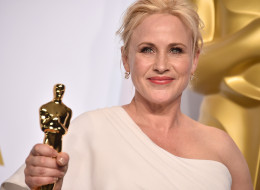 Patricia Arquette Thinks 'Gay People And People Of Color' Need To Fight For Women's Rights