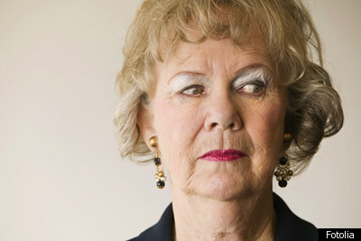Is Your Mother-in-Law Negative? 5 Ways to Stop Getting Drained Dry