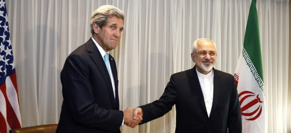 iran us nuclear talks
