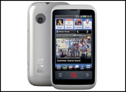 Facebook Phone Inq