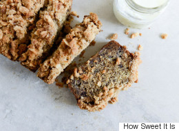 12 Quick Ways To Sneak Whole Grains Into Your Baking