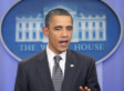 Obama Issues Veto Threat As Government Shutdown Looms