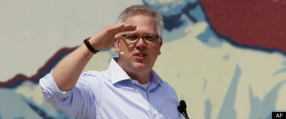 GLENN BECK LEAVING