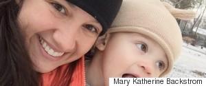 MARY KATHERINE BACKSTROM