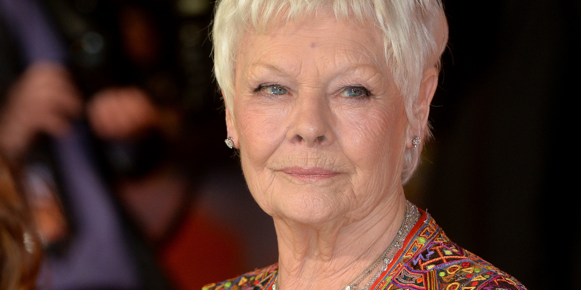 judi dench movies
