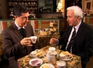 Colbert British Tea